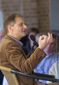 Koos Janson lezing ECIW maart 2010